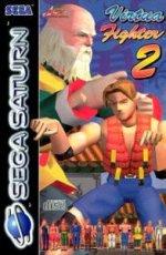 Sega Saturn - Virtua Fighter 2