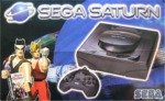 Sega Saturn - Sega Saturn Virtua Fighter Console Boxed