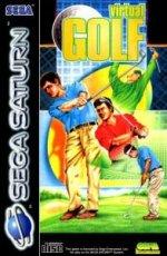 Sega Saturn - Virtual Golf