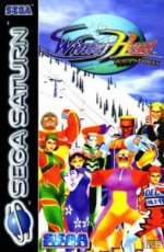 Sega Saturn - Winter Heat