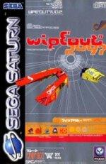 Sega Saturn - Wipeout 2097