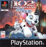 Sony Playstation - 102 Dalmations