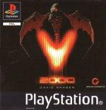 Sony Playstation - V2000