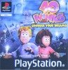 Sony Playstation - 40 Winks