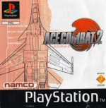 Sony Playstation - Ace Combat 2