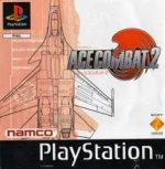 Sony Playstation - Ace Combat 2