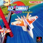 Sony Playstation - Ace Combat