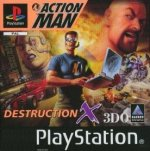 Sony Playstation - Action Man Destruction X