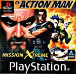 Sony Playstation - Action Man Mission Xtreme