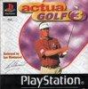 Sony Playstation - Actua Golf 3