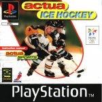 Sony Playstation - Actua Ice Hockey