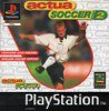 Sony Playstation - Actua Soccer 2