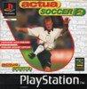 Sony Playstation - Actua Soccer 2