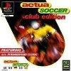 Sony Playstation - Actua Soccer Club Edition
