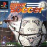 Sony Playstation - Adidas Power Soccer