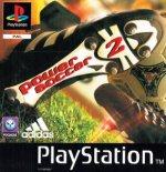 Sony Playstation - Adidas Power Soccer 2