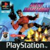 Sony Playstation - Agent Armstrong