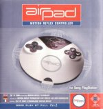 Sony Playstation - Sony Playstation Airpad Controller Boxed