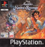 Sony Playstation - Aladdin in Nasiras Revenge