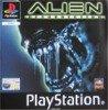 Sony Playstation - Alien Resurrection