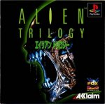 Sony Playstation - Alien Trilogy