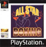 Sony Playstation - All Star Boxing