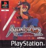 Sony Playstation - Alundra 2