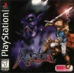 Sony Playstation - Alundra