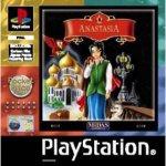 Sony Playstation - Anastasia