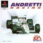 Sony Playstation - Andretti Racing