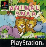 Sony Playstation - Animal Snap