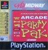 Sony Playstation - Arcade Party Pak