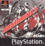 Sony Playstation - Armorines Project Swarm