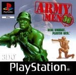 Sony Playstation - Army Men 3D