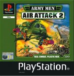 Sony Playstation - Army Men - Air Attack 2