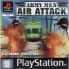 Sony Playstation - Army Men - Air Attack