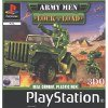 Sony Playstation - Army Men - Lock N Load