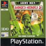 Sony Playstation - Army Men - Sarges Heroes 2