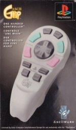 Sony Playstation - Sony Playstation ASCII Grip Boxed