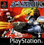 Sony Playstation - Assault