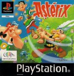 Sony Playstation - Asterix