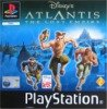 Sony Playstation - Atlantis the Lost Empire