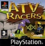 Sony Playstation - ATV Racers