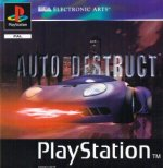 Sony Playstation - Auto Destruct