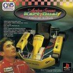 Sony Playstation - Ayrton Senna Kart Dual