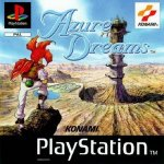 Sony Playstation - Azure Dreams