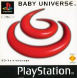 Sony Playstation - Baby Universe