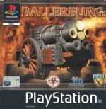 Sony Playstation - Ballerburg