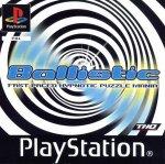 Sony Playstation - Ballistic