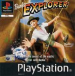 Sony Playstation - Barbie Explorer